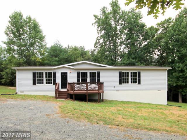 12418 Lakeview Lane, Orange, VA 22960 (#OR10062848) :: LoCoMusings