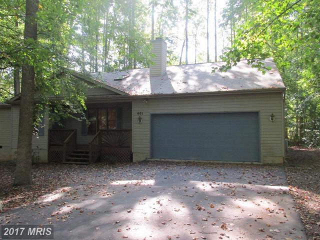 401 Stratford Circle, Locust Grove, VA 22508 (#OR10065148) :: Blackwell Real Estate