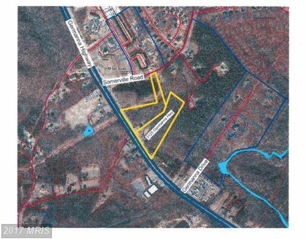 3125 Germanna Highway, Locust Grove, VA 22508 (#OR10065445) :: Pearson Smith Realty
