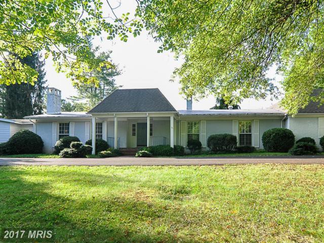 10504 Little Skyline Drive, Orange, VA 22960 (#OR10082041) :: LoCoMusings