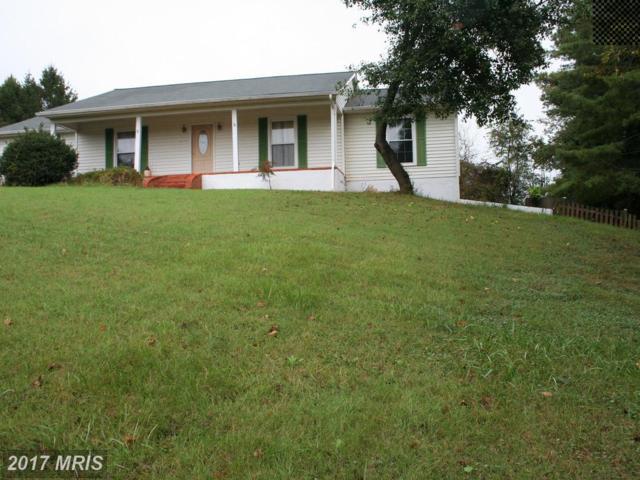 110 Goodwin Road, Orange, VA 22960 (#OR10082682) :: LoCoMusings