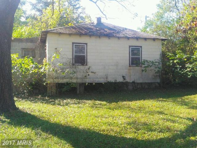 11332 Cox Mill Rd, Gordonsville, VA 22942 (#OR10086523) :: LoCoMusings