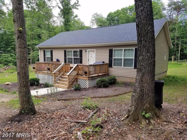 16155 Kerby Drive, Orange, VA 22960 (#OR10098639) :: Pearson Smith Realty