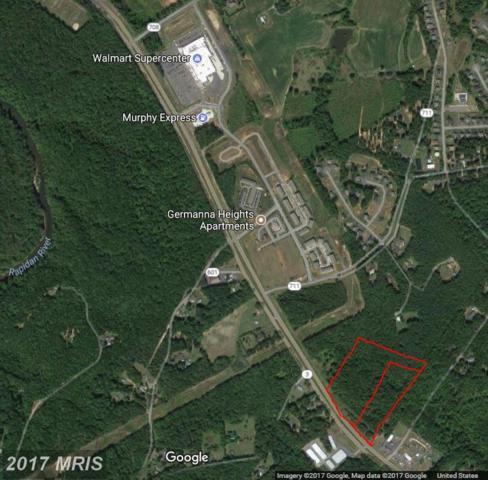 Germanna Highway, Locust Grove, VA 22508 (#OR10104014) :: The Nemerow Team