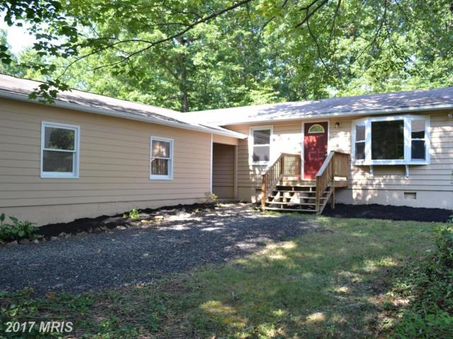 1122 Lakeview Parkway, Locust Grove, VA 22508 (#OR10104089) :: Green Tree Realty