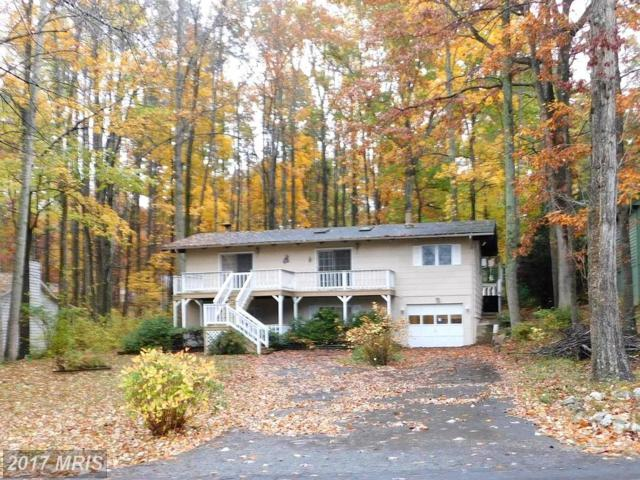 4300 Lakeview Parkway, Locust Grove, VA 22508 (#OR10107018) :: Green Tree Realty