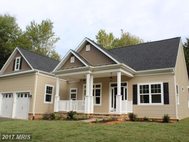 109 Harrison Circle, Locust Grove, VA 22508 (#OR10107403) :: Green Tree Realty