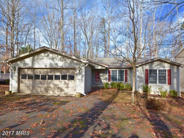 4241 Lakeview Parkway, Locust Grove, VA 22508 (#OR10118399) :: RE/MAX Cornerstone Realty