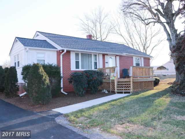 23348 Village Road, Unionville, VA 22567 (#OR10125763) :: The Gus Anthony Team