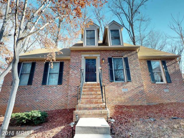 205 Edgemont Lane, Locust Grove, VA 22508 (#OR10145253) :: Green Tree Realty