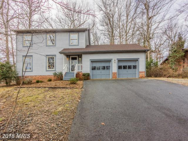 120 Independence Street, Locust Grove, VA 22508 (#OR10157309) :: The Gus Anthony Team