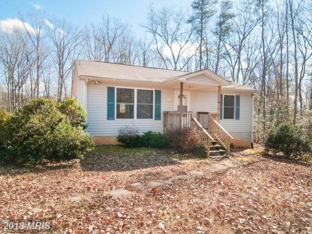 27310 Miracle Way, Unionville, VA 22567 (#OR10159867) :: AJ Team Realty