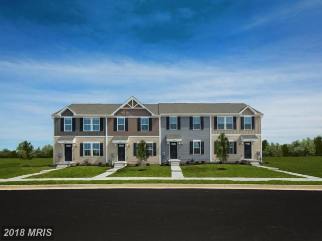 002 Sara Court, Locust Grove, VA 22508 (#OR10180231) :: RE/MAX Cornerstone Realty