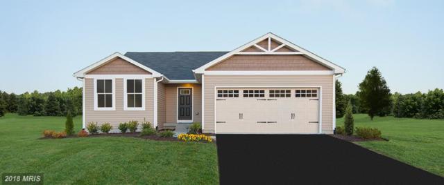 005 Pheasant Ridge Road, Locust Grove, VA 22508 (#OR10180304) :: RE/MAX Cornerstone Realty