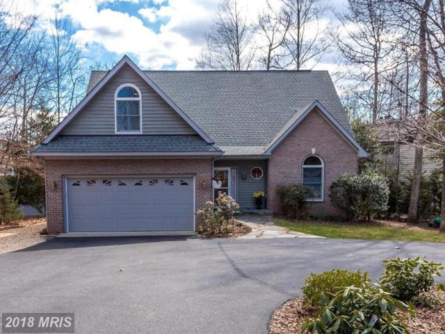504 Cornwallis Avenue, Locust Grove, VA 22508 (#OR10183915) :: Dart Homes