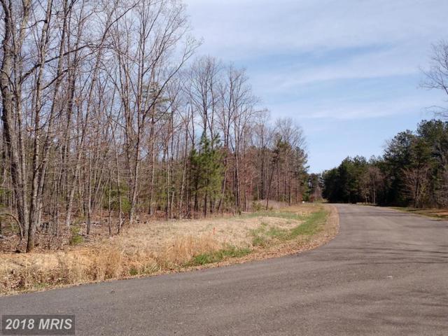 0 Dunni Way, Orange, VA 22960 (#OR10184183) :: Bic DeCaro & Associates