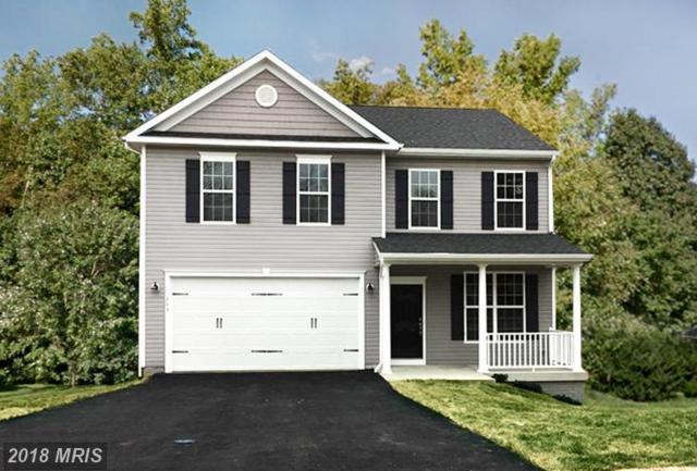 0 Battlefield Road, Locust Grove, VA 22508 (#OR10192111) :: Keller Williams Pat Hiban Real Estate Group