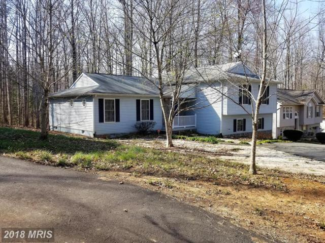105 Butler Circle, Locust Grove, VA 22508 (#OR10211179) :: Green Tree Realty