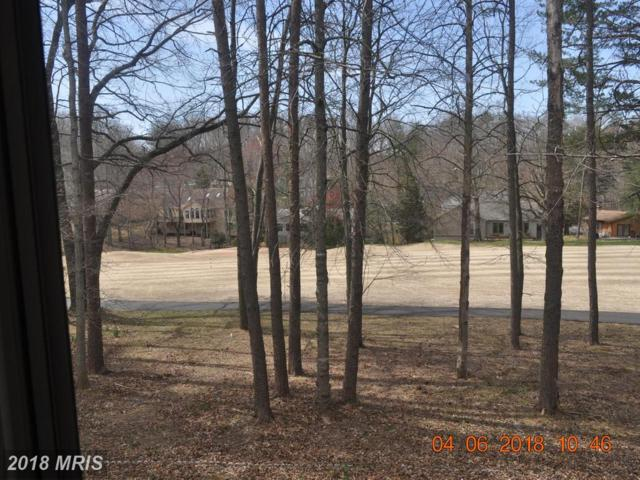 206 Pine Valley Road, Locust Grove, VA 22508 (#OR10211730) :: Green Tree Realty