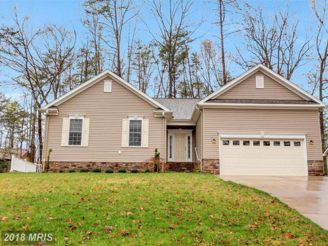 110 Indian Hills Road, Locust Grove, VA 22508 (#OR10215804) :: Browning Homes Group