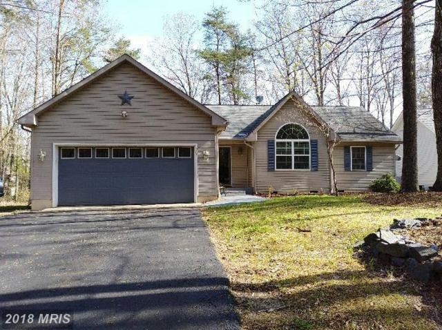 207 Stratford Circle, Locust Grove, VA 22508 (#OR10216625) :: Browning Homes Group