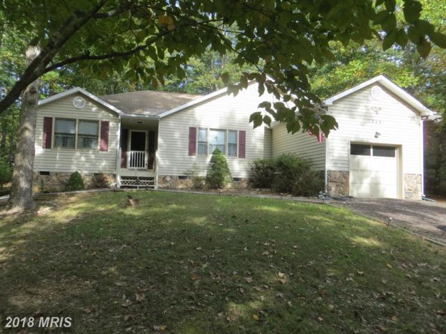 209 Creekside Drive, Locust Grove, VA 22508 (#OR10218010) :: Keller Williams Pat Hiban Real Estate Group