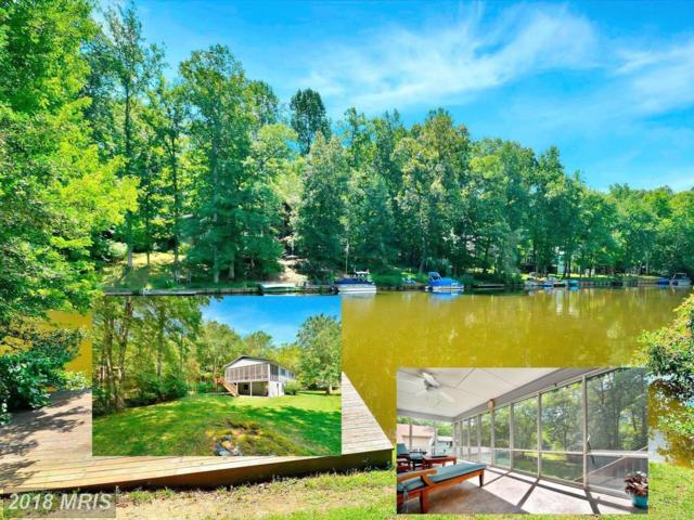 1204 Eastover Parkway, Locust Grove, VA 22508 (#OR10218441) :: The Dwell Well Group