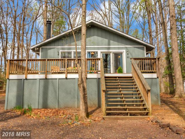 109 Confederate Circle, Locust Grove, VA 22508 (#OR10219971) :: The Dwell Well Group