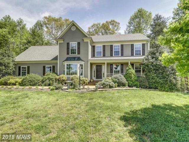2335 Columbia Drive, Barboursville, VA 22923 (#OR10235716) :: Advance Realty Bel Air, Inc