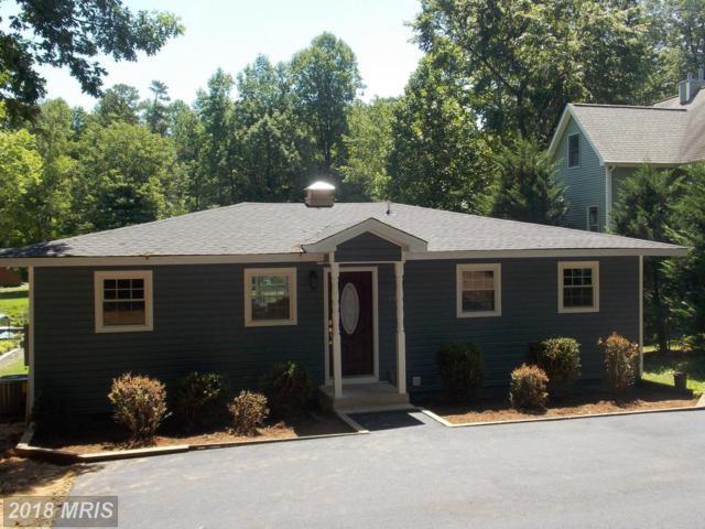 102 Confederate Circle, Locust Grove, VA 22508 (#OR10245626) :: The Gus Anthony Team