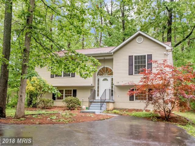 138 Larkspur Lane, Locust Grove, VA 22508 (#OR10247810) :: RE/MAX Cornerstone Realty