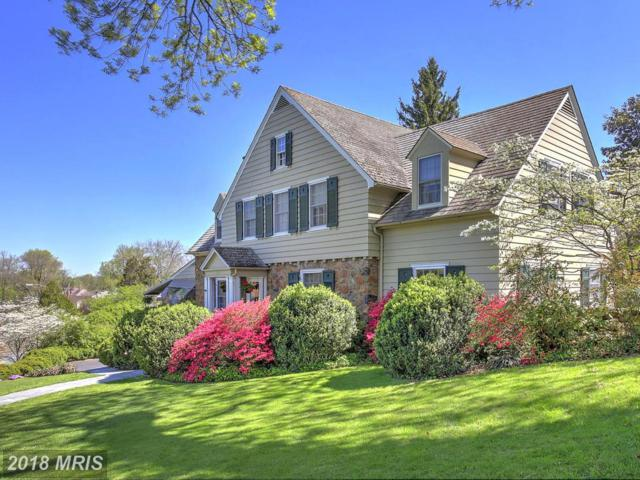 133 Blue Ridge Drive, Orange, VA 22960 (#OR10259513) :: The Withrow Group at Long & Foster