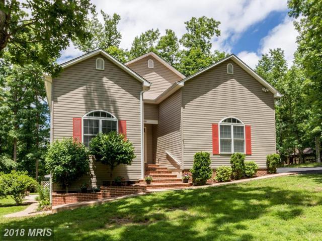 200 Monticello Circle, Locust Grove, VA 22508 (#OR10271124) :: The Gus Anthony Team
