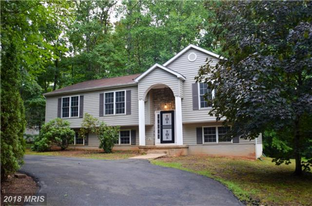103 Butler Circle, Locust Grove, VA 22508 (#OR10277680) :: Green Tree Realty