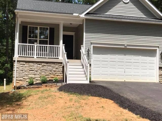 540 Monticello Circle, Locust Grove, VA 22508 (#OR10295094) :: LoCoMusings