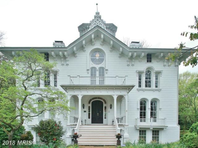 12460 Mayhurst Lane, Orange, VA 22960 (#OR10301341) :: Jacobs & Co. Real Estate