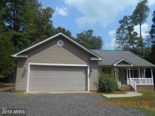 3002 Lakeview Parkway, Locust Grove, VA 22508 (MLS #OR10304596) :: Explore Realty Group
