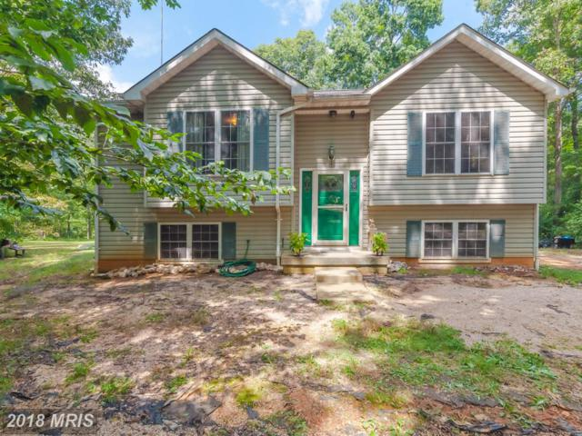 28137 Beech Drive, Rhoadesville, VA 22542 (#OR10319164) :: The Licata Group/Keller Williams Realty