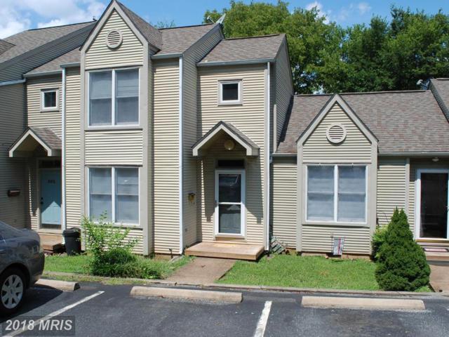 303 Harper Drive, Orange, VA 22960 (#OR10325530) :: RE/MAX Cornerstone Realty