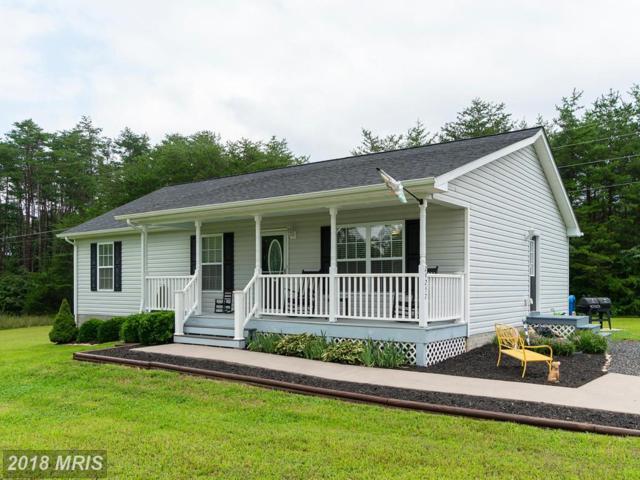 29257 Red Fox Lane, Rhoadesville, VA 22542 (#OR10326211) :: RE/MAX Cornerstone Realty