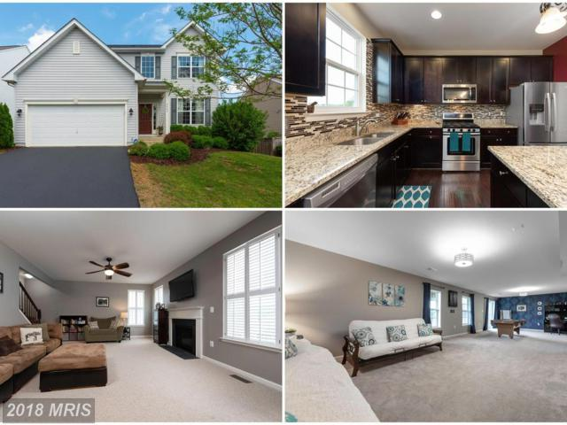 2005 Chesterfield Road, Locust Grove, VA 22508 (#OR10326540) :: Green Tree Realty