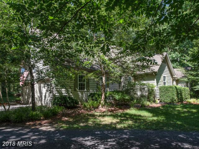 205 Antietam Drive, Locust Grove, VA 22508 (#OR10326681) :: Green Tree Realty