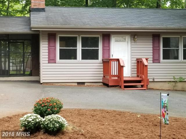 117 Edgehill Drive, Locust Grove, VA 22508 (#OR10326694) :: Green Tree Realty