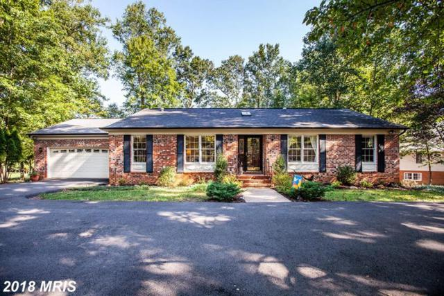 303 Gold Valley Road, Locust Grove, VA 22508 (#OR10351385) :: Browning Homes Group