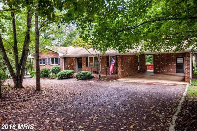 3201 Lakeview Parkway, Locust Grove, VA 22508 (#OR10353440) :: Browning Homes Group