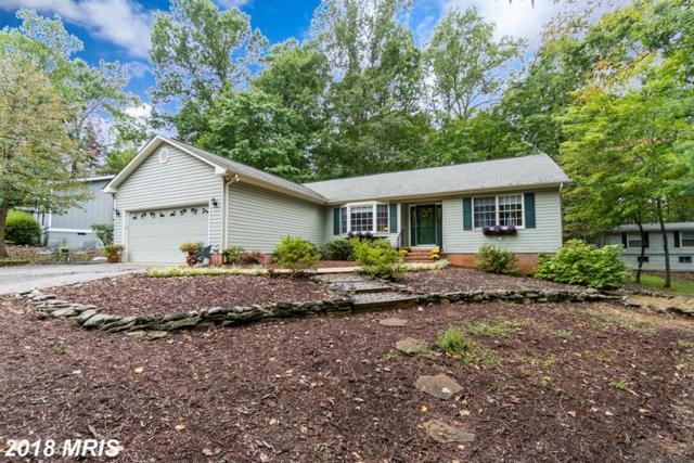 214 Wakefield Drive, Locust Grove, VA 22508 (#OR10353807) :: Browning Homes Group