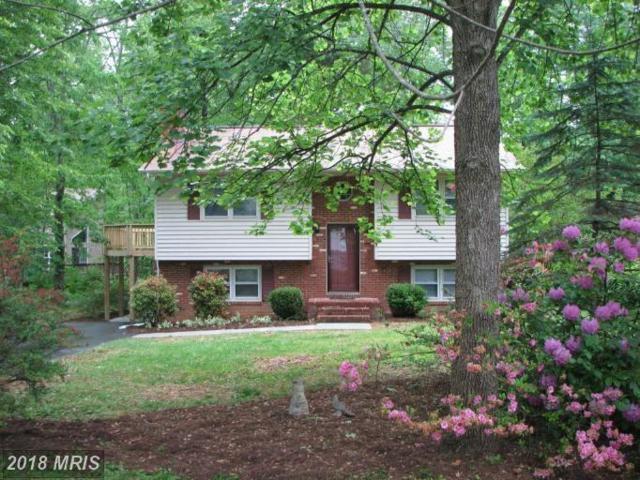 103 Stratford Circle, Locust Grove, VA 22508 (#OR10353958) :: Browning Homes Group