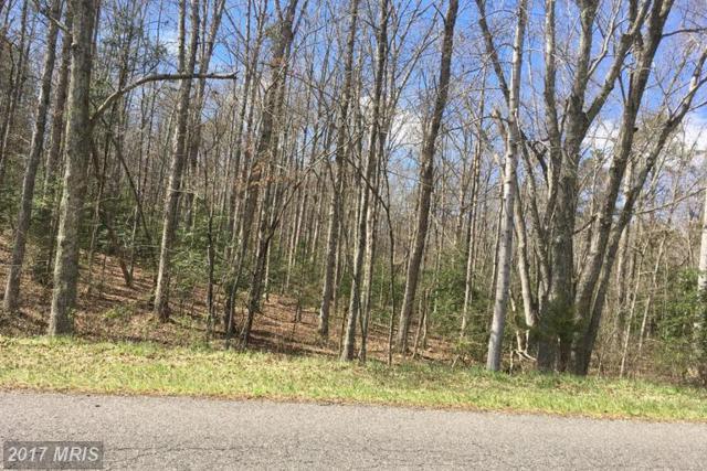 Lot 3 Grasty Gold Mine Road, Rhoadesville, VA 22542 (#OR9900072) :: LoCoMusings
