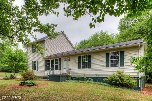 16435 Matthews Mill Road, Orange, VA 22960 (#OR9981082) :: RE/MAX Cornerstone Realty