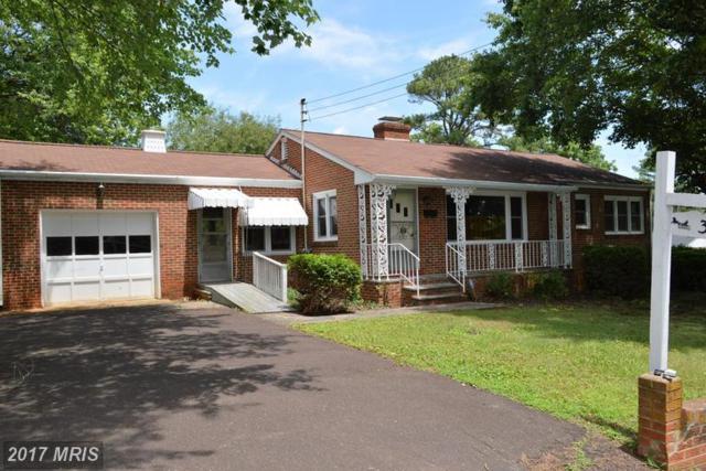 357 Jefferson Street, Orange, VA 22960 (#OR9982554) :: RE/MAX Cornerstone Realty